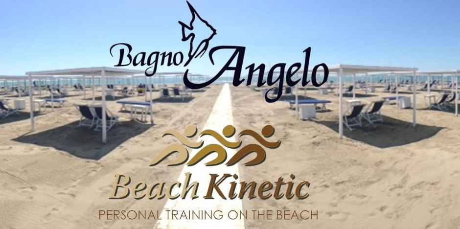 estate 2016: personal training on the beach!